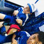 【GA 英語サマーキャンプ Vol,1】~we're good to go.🤩🔥いざ出発!長野へ!!⛰~