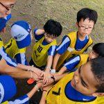 【GA英語サマーキャンプVol,4】~ Let's work up a good sweat!💦サッカー大会⚽️&チアダンス🕺✨✨!!!~