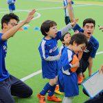英語サッカースクール: 浦安校体験会