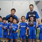 英語サッカースクール川崎校-子ども成長ストーリー
