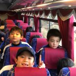 【英語サッカーウィンターキャンプ2020 Vol. 2 Bus recreation & Lunch】