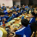 【英語サッカーウィンターキャンプ2020 Vol. 4 いただきまーす!It's Dinner Time!!😂】