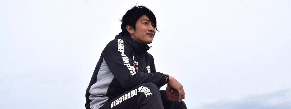 脇野隼人オフィシャルブログ