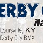 アメリカ遠征①=Derby City Nationals=