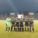 メコンカップ決勝第1戦