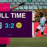 AFCカップ終了