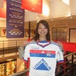 【サポート選手情報】女子サッカー 大滝麻未選手へ「Rosetta Stone®」による語学習得サポートを開始