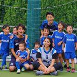 英語サッカースクール インターン募集中!!