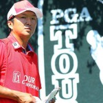 【サポート選手情報】ゴルフキャディー 進藤 大典へ語学習得サポートを開始