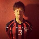 【サポート選手情報】サッカー・FKタウラス・タウラゲ(リトアニア)所属  丸山 龍也選手へ「レアジョブ」による語学習得サポートを開始