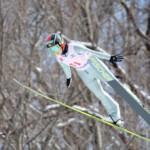 【サポート選手情報】スキージャンプ 山田 優梨菜選手へ「レアジョブ」による語学習得サポートを開始