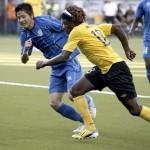 【サポート選手情報】サッカー 飯塚 浩一郎選手へ「Rosetta Stone®」による語学習得サポートを開始