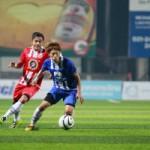 【サポート選手情報】サッカー 内田 昂輔選手へ「レアジョブ」による語学習得サポートを開始