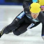 【サポート選手情報】スピードスケートショートトラック 桜井 雄馬選手へ「レアジョブ」による語学習得サポートを開始