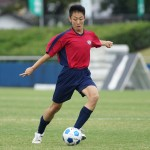 【サポート選手情報】脳性麻痺7人制サッカー 日本代表  谷口 泰成選手へ「Rosetta Stone®」による語学習得サポートを開始