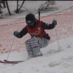 【サポート選手情報】スキーフリースタイル モーグル 間嶋 悠選手へ「Rosetta Stone®」による語学習得サポートを開始