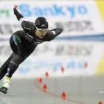 【サポート選手情報】日本電産サンキョー・スケート部 高木 菜那選手へ「レアジョブ」による語学習得サポートを開始