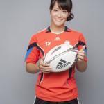 【サポート選手情報】女子ラグビー 鈴木彩香選手へ「Rosetta Stone®」による語学習得サポートを開始