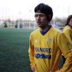 【サポート選手情報】サッカー・FK Jelgava(ラトビア)所属・中野 遼太郎選手へ語学習得サポートを開始