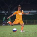【サポート選手情報】サッカー KUANTAN FA(マレーシア)所属・中武 駿介選手へ語学習得サポートを開始