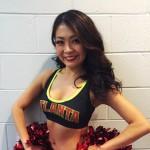 【サポート選手情報】NBAダンサー・阿武 夏織選手へ語学習得サポートを開始