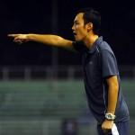 【サポート選手情報】サッカー IDSEA Champasak United (ラオス・プレミアリーグ)監督・松田 裕貴へ語学習得サポートを開始