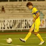 【サポート選手情報】フィリピン・JP Voltes所属 柳川 雅樹選手へ語学習得サポートを開始