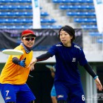 【サポート選手情報】アルティメット女子日本代表・鈴木 優子選手へ語学習得サポートを開始!