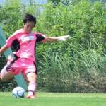 【サポート選手情報】Onehunga Sports(New Zealand)・冨澤 拓海選手へ語学習得サポートを開始!