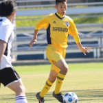 【サポート選手情報】CPサッカー日本代表・浦 辰大選手へ語学習得サポートを開始!