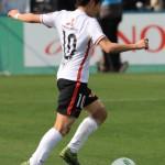 【サポート選手情報】浦和レッズレディース・吉良 知夏選手へ語学習得サポートを開始!