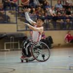 【サポート選手情報】車椅子バスケットボール・豊島 英選手へ語学習得サポートを開始!