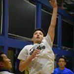 【サポート選手情報】バスケットボール・関口サムエル選手へ語学習得サポートを開始!